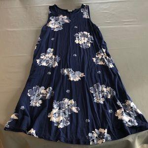 Women's/Junior's Sleeveless Dress